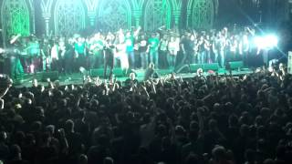 Dropkick Murphys, Dirty Deeds Done Dirt Cheap, Alcohol, Live, Berlin, 27.01.2013, Columbiahalle