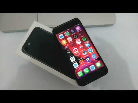 Review iPhone 7 di 2020