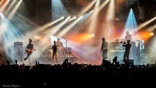 Parov Stelar Band HD Live Lors de la Fête de l'Humanité 2012