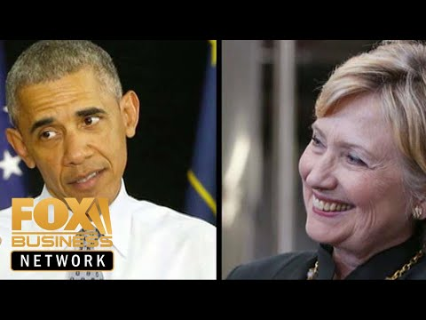 Lesko on IG's FISA abuse report: how was Obama, Clinton involved?