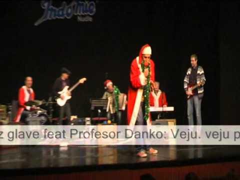 O.K.O. Iz glave feat.Profesor Danko: Veju, veju pahulje