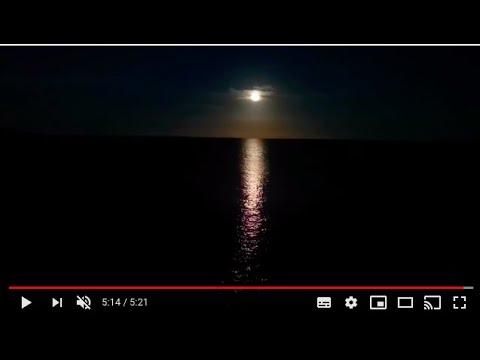 Luna piena e racconti in spiaggia a Tenerife