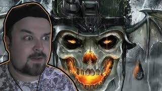 Avenged Sevenfold - Mad Hatter (NEW SONG 2018) REACTION