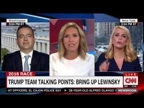 Hillary Clinton Real Bully - Monica Lewinsky Starts Anti-Bullying Campaign