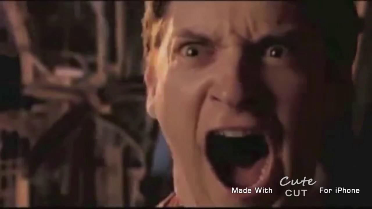 SPIDERMAN SCREAMING MEME - YouTube