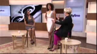 CityLine Fashion Friday with Tracy Moore, Lynn Spence and Erin Mills Town Centre trends!