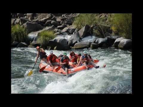 2014 09 06   Deschutes River Riding the Bull
