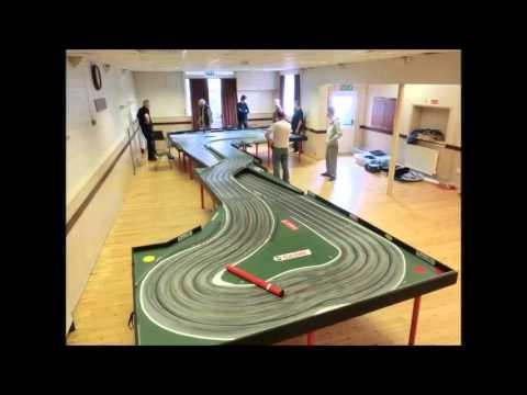 East Devon Slot Racing Club – The Move