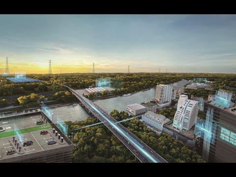 Delta Smart City Solutions LIVE At ITAP2019