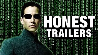 Honest Trailers - The Matrix thumbnail