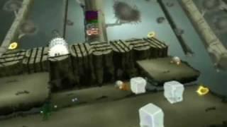Xiaolin Showdown - Trailer - PS2.mov