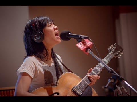 Thao & The Get Down Stay Down - We the Common (Live on 89.3 The Current)