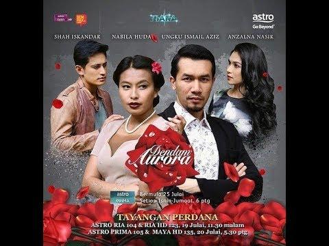 Nisan Cinta - Siti Nordiana & Jaclyn Victor (OST Dendam Aurora) - FANMADE