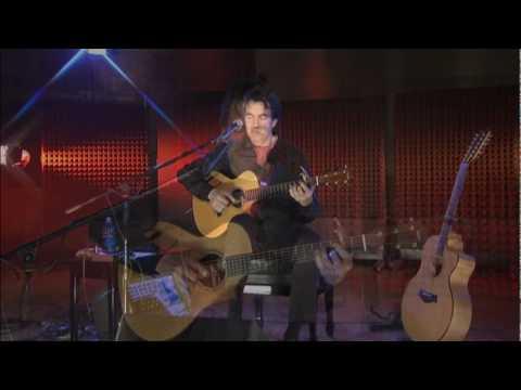 International Guitar Series: Chris Proctor