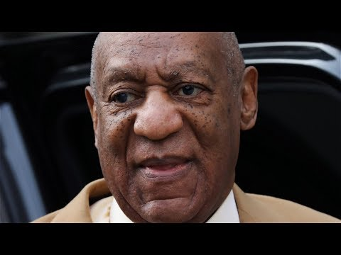Bill Cosby Says He's Having An 'Amazing Experience' Behind Bars
