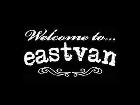 welcome to eastvan/it aint easy