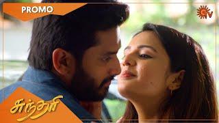 Sundari - Promo | 28 April 2021 | Sun TV Serial | Tamil Serial