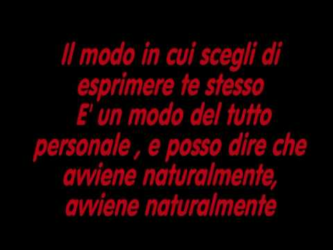 Selena Gomez - Naturally - Traduzione Italiana