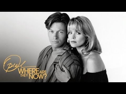 Jack Wagner: Falling In Love With Co-Star | Where Are They Now | Oprah Winfrey Network