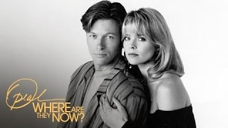 Jack Wagner: Falling In Love with Co-Star | Where Are They Now? | Oprah Winfrey Network