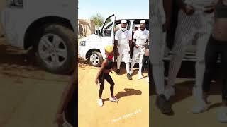 Limpopo boy taking kids away from the streets