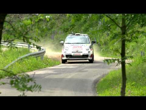 [OERM-TV] Castrol Rallye 2011 - 2WD