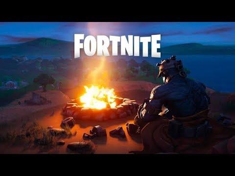 TERREMOTOS EN FORTNITE NUEVO EVENTO YA ESTA PASANDO????!!! thumbnail