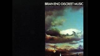 Brian Eno -  Two Variations on the Canon In D Major By Johann Pachelbel