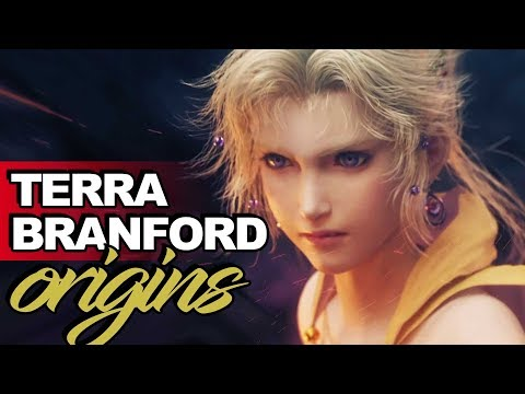 Final Fantasy 6 Lore ► Terra Branford's Origins Explained (Birth to Heroine)