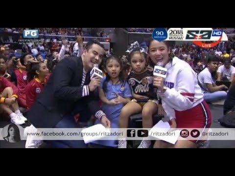 Ritz Azul hosting stint