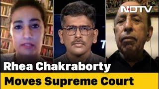 Trending Tonight | Is Rhea Chakraborty A Victim Of Media Trial?