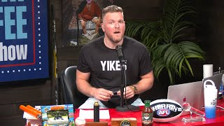The Pat McAfee Show | Tuesday June 23rd, 2020