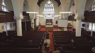 All Saints Haggerston Sunday Service