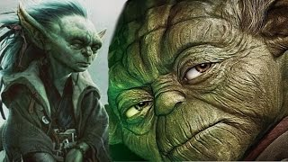How Yoda Became the Most Powerful Master in Jedi History - Explain Star Wars