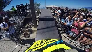 RedBull Valparaiso Cerro Abajo 2018 Final Run