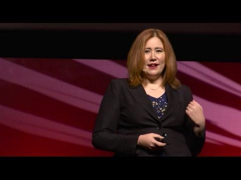 Hacking with yarn | Kristine Howard | TEDxMelbourne