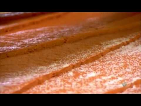 How It's Made - Sandwich Crackers
