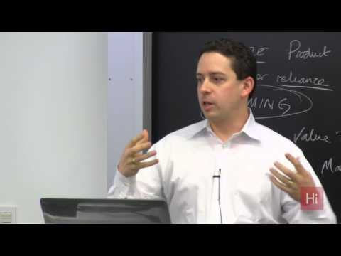Harvard i-lab | Startup Secrets: Building Products Into Companies - SLIPPERY Products