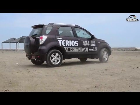 Launching All New Toyota Rush 2015 | Autos Post