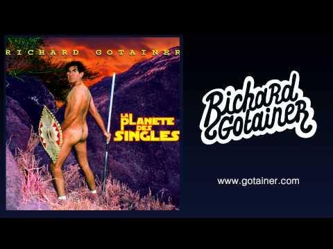 Richard Gotainer - Tranche de Cake