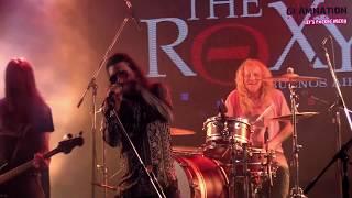Steven Adler + Son Of A Gun - Back Off Bitch - The Roxy Live! Buenos Aires Nov. 5, 2016 mp3