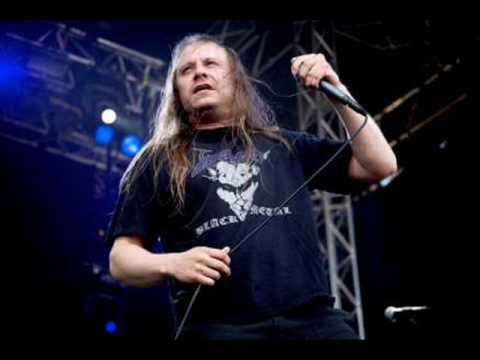 Entombed - Night of the vampire - Live at hultsfred 1997