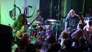Old coccots Bylnicafest 2012 úvod