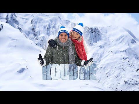 PETER & JULIE - KOUD HE (OFFICIAL VIDEO)