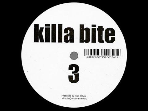 Rob Jarvis - Untitled ( Killa Bite 3 - B2 )