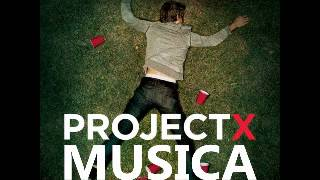 13 Wild Boy (Ricky Luna Remix) - MGK (Project X Movie Song)
