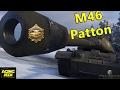 M46 Patton - I Got This! - World of Tanks