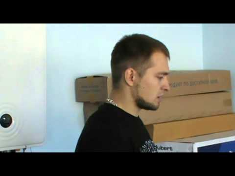автоматика Eurosit 630 (купить через интернет) - YouTube