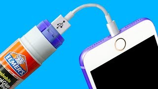 11 Weird Ways To Sneak Gadgets Into Class / School DIYs And Life Hacks