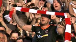 Sheffield United - It's getting better all the time